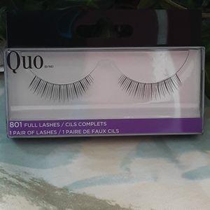 Quo Eyelashes